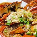 螃蟹宴.台中海鮮餐廳.大祥海鮮屋