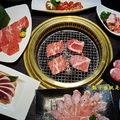台中燒肉.Nikuniku肉肉燒肉五權西店