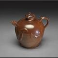 展期:2018-04-08~2018-07-08 地點:故宮博物院 北院第一展覽區207室 透過傳世寶物呈現宜興窯業轉變,絕佳的茶器工藝與當代深奧文化。