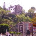 山頂最早的老教堂