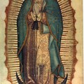 瓜達露佩聖母聖像