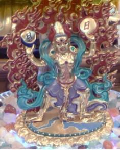 中觀堂-堅牢地神(2010-3-26) - ...