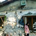 一個末落的山村,有一群藝術家聚集在此創作