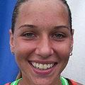 斯洛伐克網球選手 Dominika Cibulkova