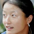 中國女網選手 晏紫 世界排名 122 名