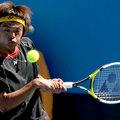 中華網球選手 謝政鵬 澳網青少年男雙 4 強 .jpg