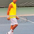 菲律賓網球選手 Alcantara 澳網青少年男雙冠軍