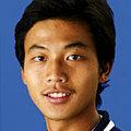 中華網球選手 盧彥勳