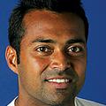 印度網球選手 Leander Paes