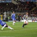 切爾西德羅巴踢球入網 幫助球隊 2 - 2 踢平尤文圖斯