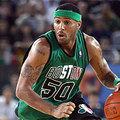 NBA 塞爾提克 後衛 Eddie House