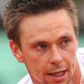 瑞典網球選手 Robin Soderling