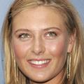 俄羅斯女網選手  Maria Sharapova