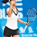 中華女網選手 張凱貞