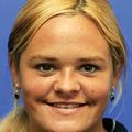 加拿大女網選手 Wozniak