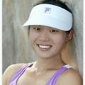 中華女網選手 莊佳容