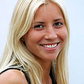 烏克蘭女網選手  Alona Bondarenko