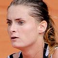 捷克女網選手 Iveta Benesova
