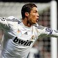 2010.3.11皇馬9號C.Ronaldo 踢進領先的第一分