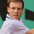 捷克網球選手 Tomas Berdych