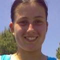拉脫維亞女網選手 Anastasija Sevastova
