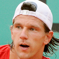 奧地利網球選手Jurgen Melzer