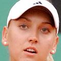 俄羅斯女網選手Elena Vesnina