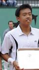 中華網球選手 青少年組 黃亮祺