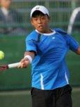 中華網球選手 黃亮祺