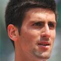 塞爾維亞網球選手 Novak Djokovic