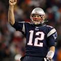 20101206新英格蘭愛國者四分衛 Tom Brady 傳出 4次達陣 率領球隊 45-3 大勝紐約噴射機
