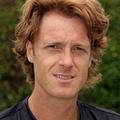 比利時網球選手  Dick Norman