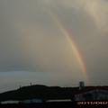 彩虹 雙圈