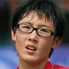中國女網選手 鄭賽賽