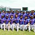 2011 世界盃棒球賽 中華隊