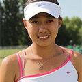 中國女網選手 張帥