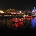 2007、2008年在居住在杭州,閒暇時和朋友去了一趟南京!