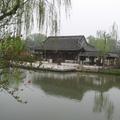 2007、2008年在居住在杭州,閒暇時和朋友去了一趟揚州!