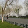 杭州的著名景點還有一般觀光客不會到達的地方,最重要的是全部免費哦! PS:2007、2008年在中國杭州住了二年這些是這二年間拍的照片, 四季各有不同,大家看看吧!