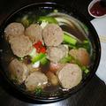 小花貓就喜歡吃好吃又大碗的越南麵食~