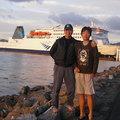 紐西蘭旅行記錄