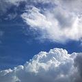 詭譎的雲,多變的人生,命運是不被決定的...