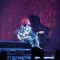 Hide(1964年12月13日-1998年5月2日),本名松本秀人(Matsumoto Hideto)。是90年代叱吒日本的搖滾樂團X JAPAN的吉他手之一。他率先提出了「視覺系」這個名詞。  hide去世於1998年5月2日早上8點52分。