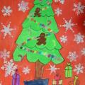 我的2009聖誕樹