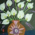 海芋和蒲公英的秘密花園
