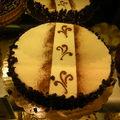 完美的結局在非常精彩的正餐之後,絕對需要一個甜蜜的精緻點心==CHEESE CAKE
