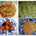 10-03-2008 Home Made Food - 1
