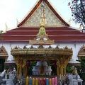 泰國曼谷佛寺 - 4