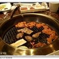 20090104韓國餐廳-木槿 - 3