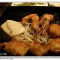 20090104韓國餐廳-木槿 - 海鮮拼盤
